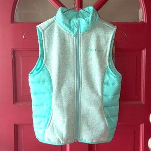 Little Girls Free Country Vest